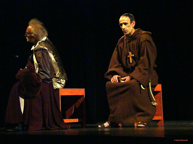 Galilee - scène 8