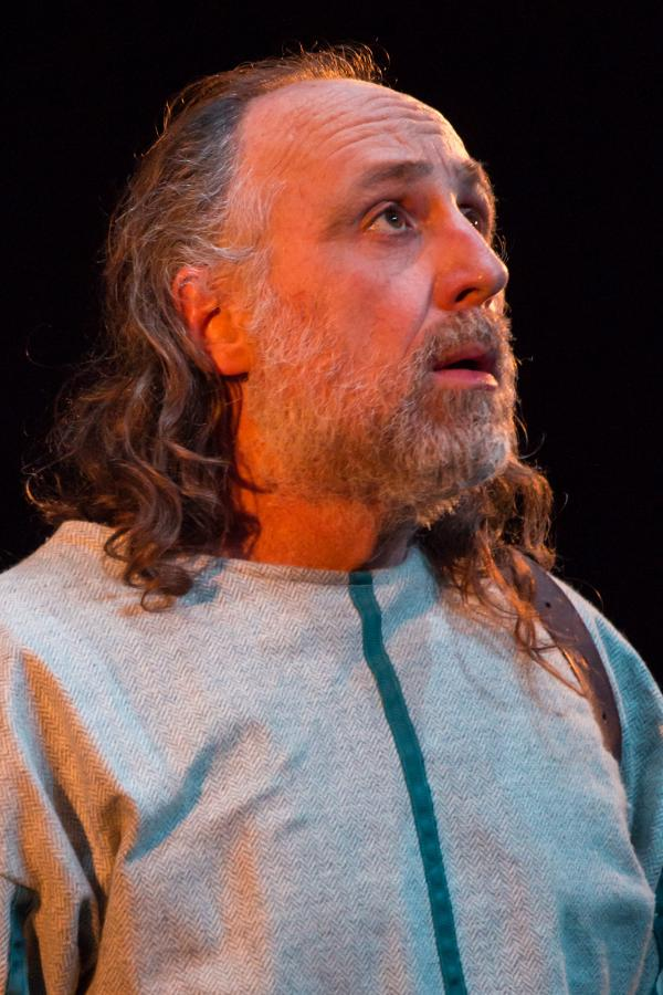 John Proctor (Pierre Huguet)