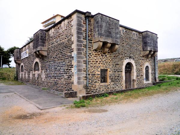 Fort de villes martin