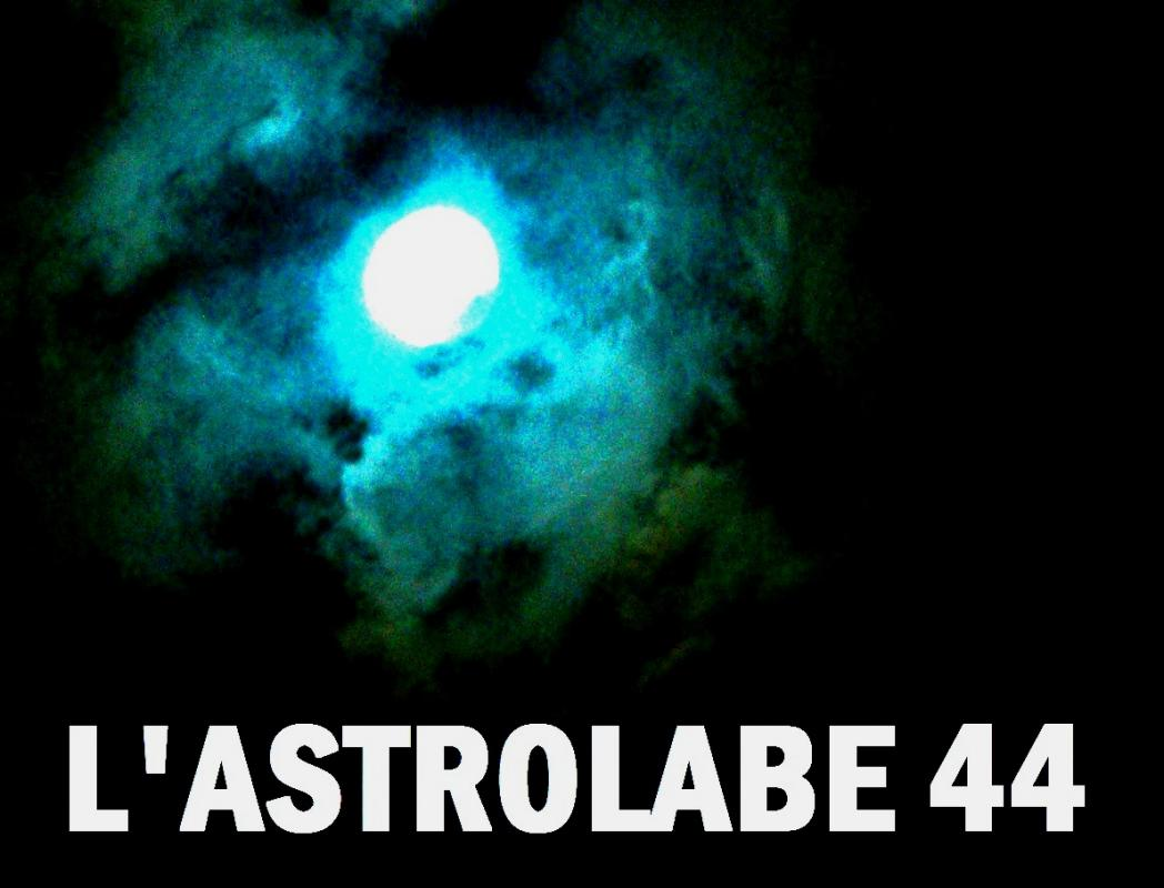 Logo Astrolabe 44 (2015)
