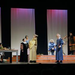 Galilée - scène 2