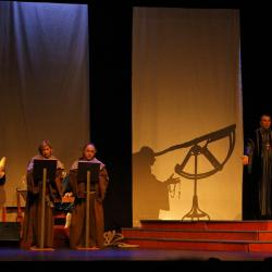 Galilée - scène 4