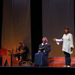 Galilée - scène 9