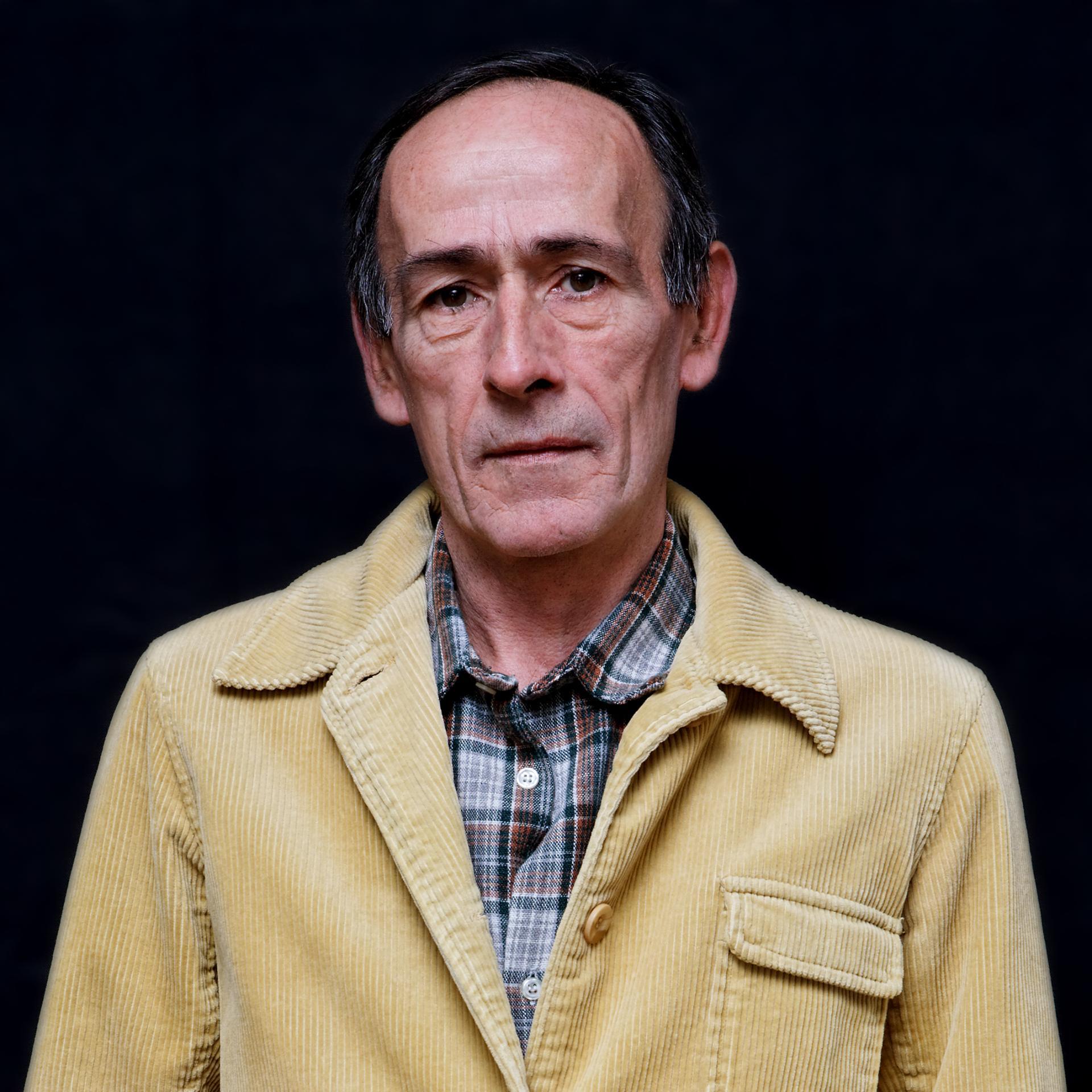 Peter (Didier Boucard)