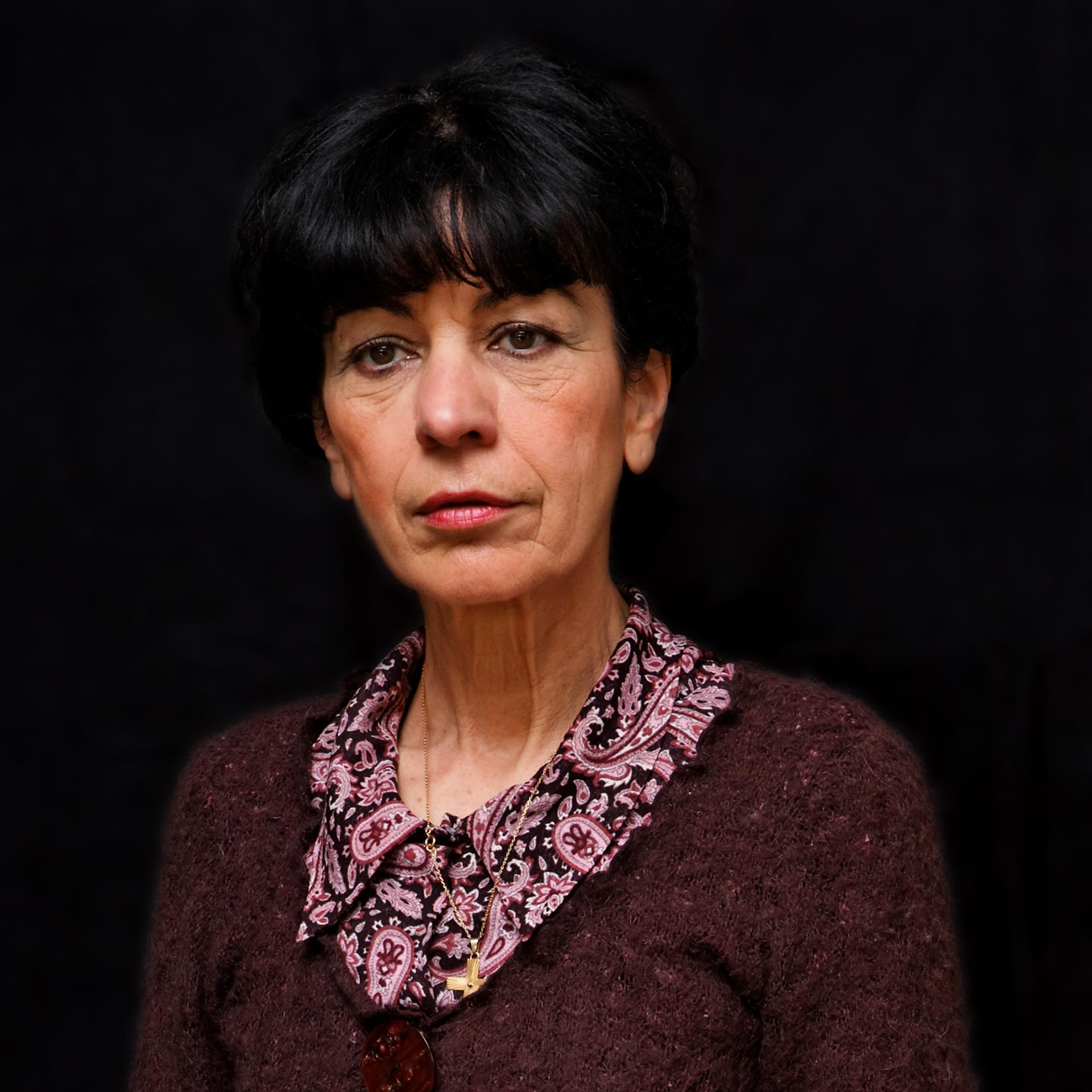 Béatrice (Danièle Bleuzen)