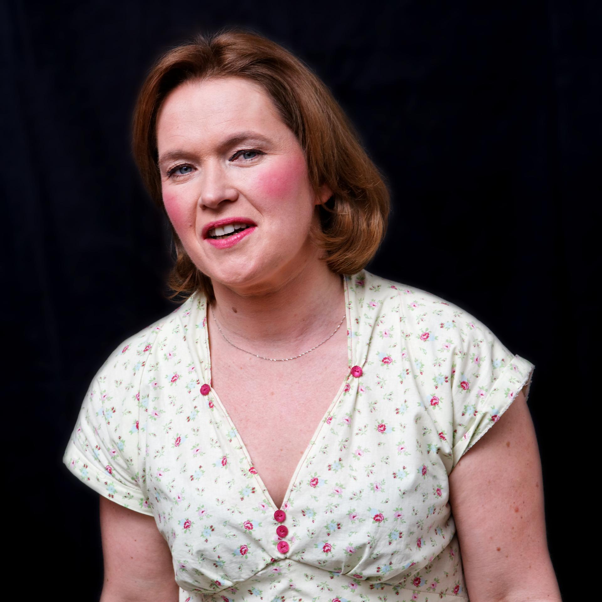 Catherine (Beatrice Sourisse)